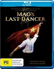 Mao's Last Dancer (Blu-ray, 2010)