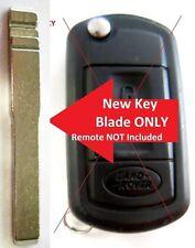 replacement uncut blank KEY BLADE NT8-15K6014CFFTXA remote keyless fob clicker