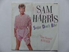 SAM HARRIS Sugar don't bite  ZB 61498