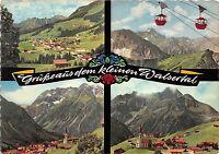 B47339 Kleinwalsertal   austria