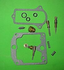 4 Carb kit Kawasaki 1979 KZ1000 A3 B3 D3 79-80 E1/E2 Shaft ST ltd standard