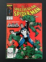 The Spectacular Spider-Man #141 Marvel Comics 1988 VF/NM