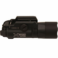 SureFire X300 UltraHandgun Weapon Light - Black