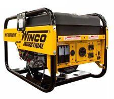 WINCO Portable Generator-WC10000VE