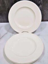 "Set of 3 Wedgwood Windsor 8.25"" Salad Lunch Plates"