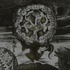 Barshasketh - Ophidian Henosis CD