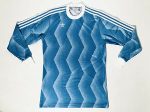 1980´s Adidas *Mint Condition* Vintage Template Football Shirt Adult M