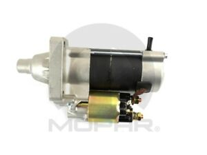 Mopar R4748046AC Starter Motor