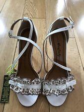 Womans Miss Sixty Heels Size 5 EU38