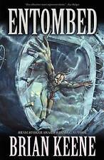 Entombed by Brian Keene (Paperback, 2012)