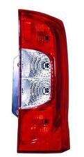 LAMPE FEU ARRIERE DROIT 2portes Citroen Nemo Fiat Fiorino III Peugeot Bipper 07-