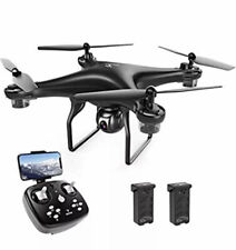 SNAPTAIN SP600 WiFi FPV Drone with Camera 4-axis Drone
