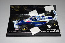 Minichamps F1 1/43 FW15 WILLIAMS RENAULT Damon Hill ESTORIL 1994 Ltd. ed.