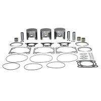 Polaris 1200 DI Top End Piston Kit 2001 2002 2003 Virage TXI Genesis I STD SIZE