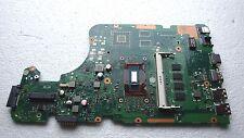 GENUINE ASUS X555L X555LA MOTHERBOARD INTEL I5-5200U 4GB RAM *Faulty*