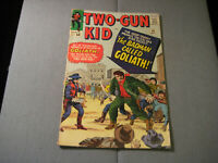 Two-Gun Kid #69 (Marvel Comics 1964) Low Grade