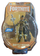 Fortnite Battle Hound Action Figure Solo Mode Series 2