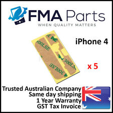 5 x iPhone 4 4G 3M Adhesive Tape Double Sided Digitizer LCD Touch Screen Glue