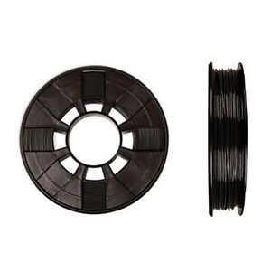 True Colour Small True Black PLA/ Filament MakerBot Replicator Mini/ Z18 3D