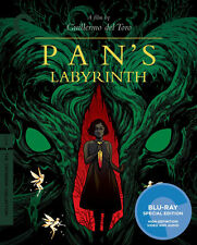 Pan's Labyrinth Blu-ray 715515186810