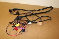Fan and AC compressor wiring loom 2.5TDi A6 / allroad 4B2971725Q Genuine Audi