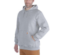 Carhartt K121 Hooded Sweatshirt Hoodie HELLGRAU s