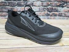 Altra Men's Paradigm 5 Black Running Shoe  *AL0A4VQ0000