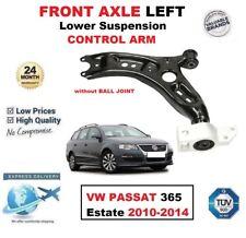 Asse Ant SX Braccio di Sospensione Della Forcella per Volkswagen VW Passat 365