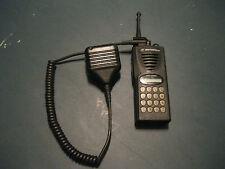 Motorola LTS2000 800 MHz 3W 80Ch Smartzone Trunk Radio H10UCH6DC5BN (Lot#P801)