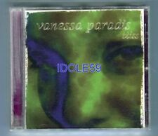 CD de musique album pour chanson française Vanessa Paradis