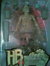 Hellboy 2 Golden Army movie GOBLIN Action Figure series 2 by Mezco Toys
