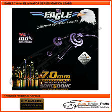 Eagle 7mm Eliminator leads for SSangYong Korando - 76209-0