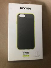 Incase ICON Case for iPhone 6 Plus/6s Plus- Gray Volt Green