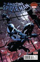 Amazing Spider-Man 3 Renew Your Vows NM BLACK SUIT Secret Wars ASM $4 BIN DIVE