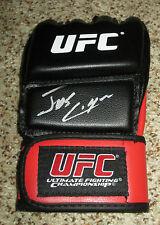 Junior Dos Santos Signed UFC Glove with proof