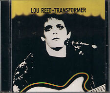 Reed, Lou Transformer RCA 24 Karat Gold CD ohne Slipcover