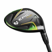 CALLAWAY WOMENS EPIC FLASH FAIRWAY 5 WOOD GRAPHITE 4.0 (LADIES)