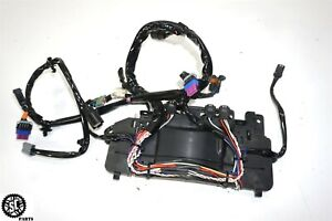 2016 HARLEY TOURING ELECTRA GLIDE ULTRA INTERCONNECT WIRING HARNESS