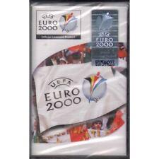 AA.VV MC7 Official EURO 2000 Album Nuova Sigillata 0601215909449