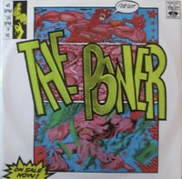 """SNAP - The Power ~ 12"""" Single PS"""
