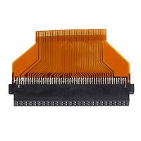 "Mini 1.8""40pin ZIF HDD SSD Port to CF 50pin adapter Plug for Toshiba"