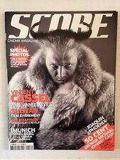 SCORE CINEMA MAGAZINE N°16 2006 COUV VINCENT CASSEL