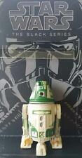 STAR WARS LEGACY COLLECTION BAD ASTROMECH DROID R4-J1 LOOSE COMPLETE B.A.D. LOT