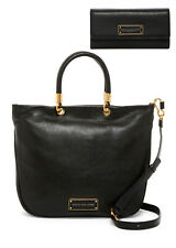 8356939f4d99 Marc by Marc Jacobs Satchel Too Hot to Handle Mini SHOPPER in Black M3pe142