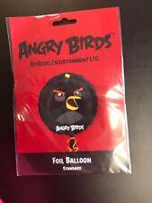 Angry Birds Black Bird Balloon