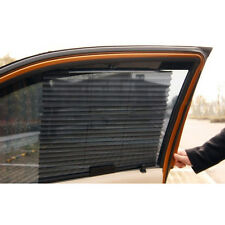 Car Window Roller Blind Screen Sun Block Shade Baby Children Interior Protection