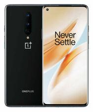 OnePlus 8 - 128GB - Onyx Black (Unlocked) (Dual SIM)
