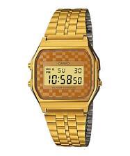 Casio A159wgea-9adf reloj cuarzo para unisex