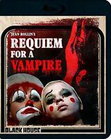Requiem for a Vampire (Blu-ray) [DVD]