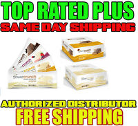 BioNutritional Research Group Power Crunch - 12 Bars Pick Flavor Free expedited